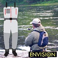 Рыболовная одежда Envision (Корея)