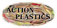 Силиконовые приманки Action Plastics