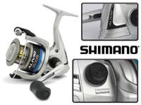 Рыболовные товары Shimano