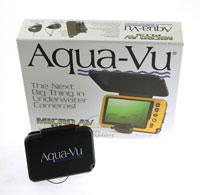 Подводная цветная видеокамера Aqua-Vu Micro AV