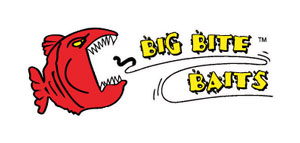 Новые силиконовые приманки Big Bite Baits (США)