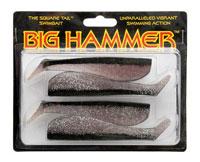 Силиконовые приманки Big Hammer (США)