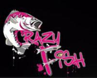 Съедобные приманки Crazy Fish