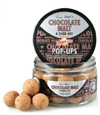 Бойлы Dynamite Baits Chocolate Malt & Tigernut