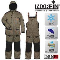 Зимний костюм Norfin Discovery - новинка сезона