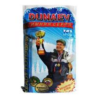 Готовые зимние прикормки Dunaev 1кг