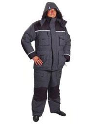 Зимние костюмы Эверест / Буран (Чайка)