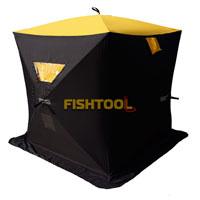 Палатка зимняя FishHouse (куб-автомат)
