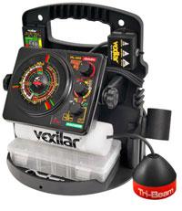 Зимний эхолот-флэшер Vexilar FL-20 Ultra Pack Tri-Beam Sonar Fishfinder