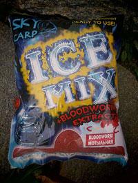 прикормка ice mix