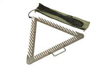 Донная коса (устройство для очистки места рыбалки)