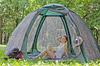 Палатки Lotos