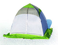 Зимние палатки-зонт Lotos