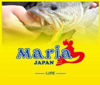 Воблеры Maria(Япония)