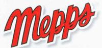 Блесны Mepps (Франция)