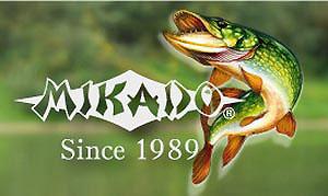 Рыболовные товары MIKADO (Польша)