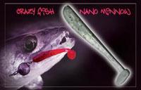 Crazy Fish Nano Minnow