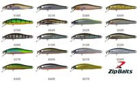 Поступление воблеров ZipBaits (Япония)