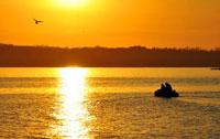 Итоги фестиваля по ловле хищника с лодок Золотая осень 2011