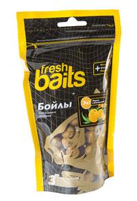 Бойлы длительного хранения Fresh Baits