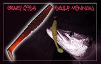 Crazy Fish Sclap Minnow