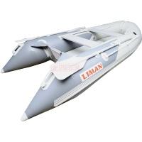 Поступление ПВХ лодок Liman