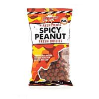 Бойлы Dynamite Baits Spicy Peanut тонущие