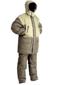 Зимние костюмы Ямал и Таймыр (Тайга)
